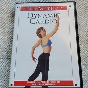 The Method Dynamic Cardio